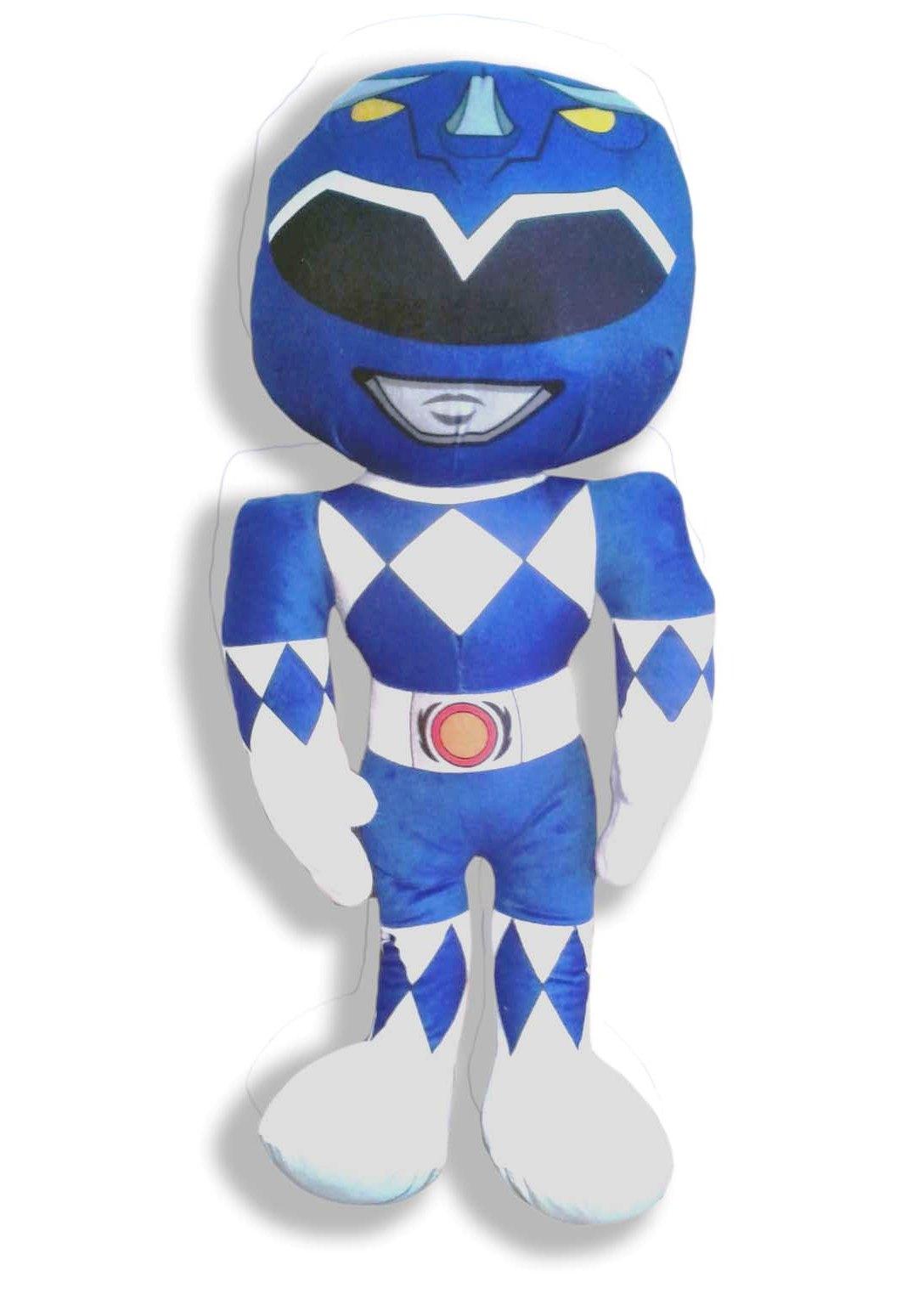Power Ranger Blau großes Bild