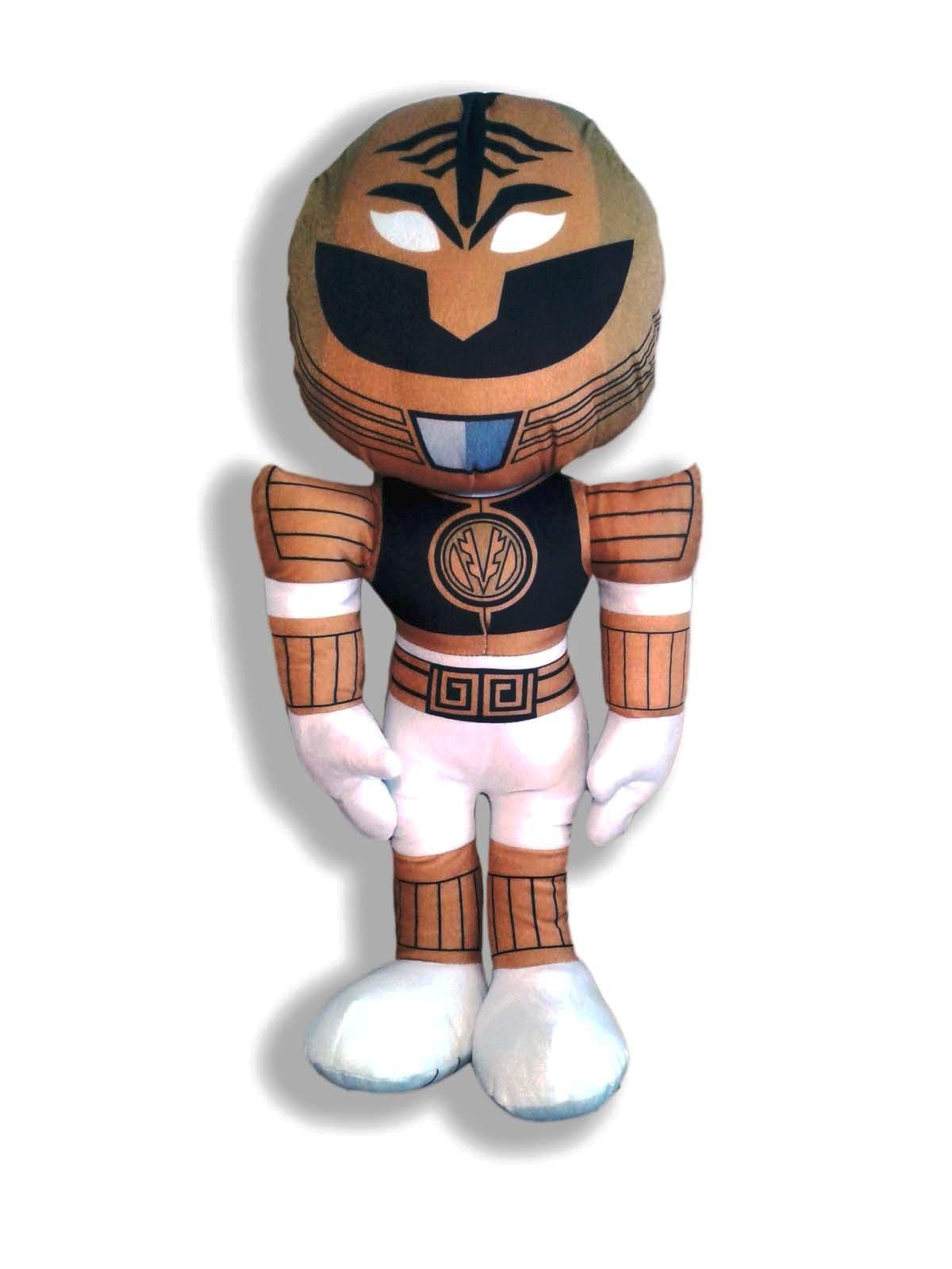 Power Ranger Gold großes Bild