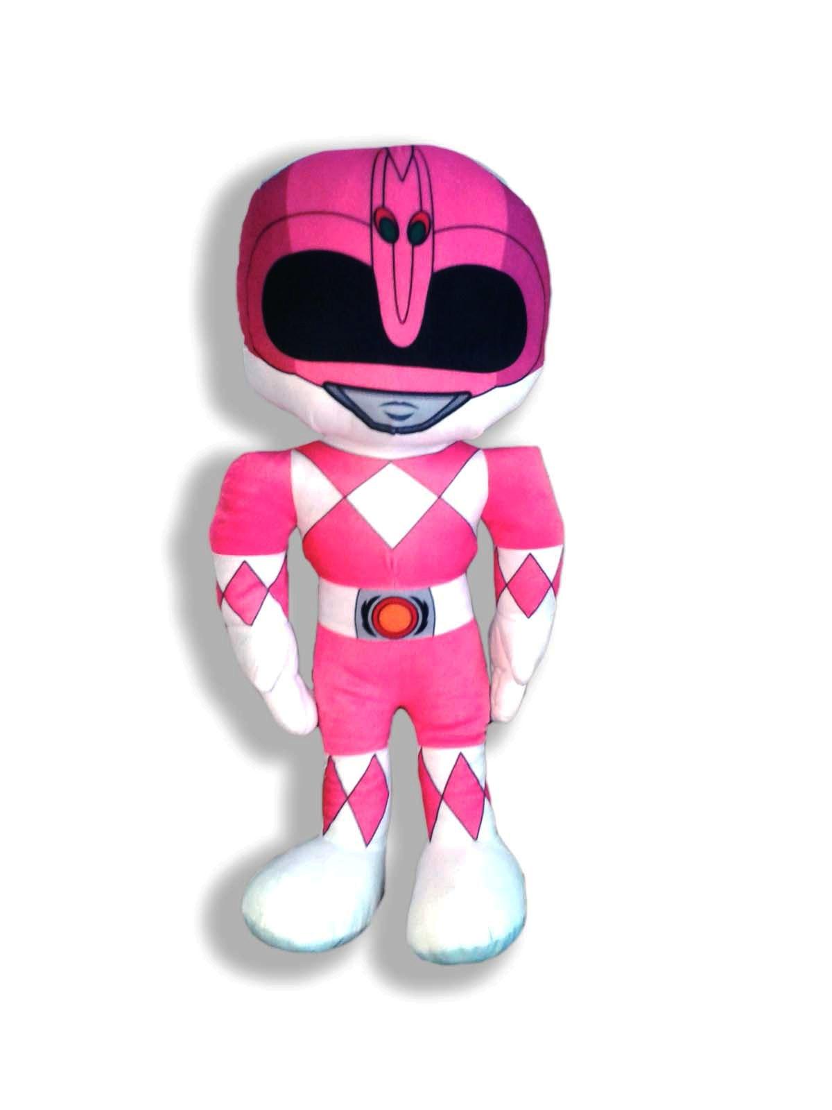Power Ranger Pink großes Bild