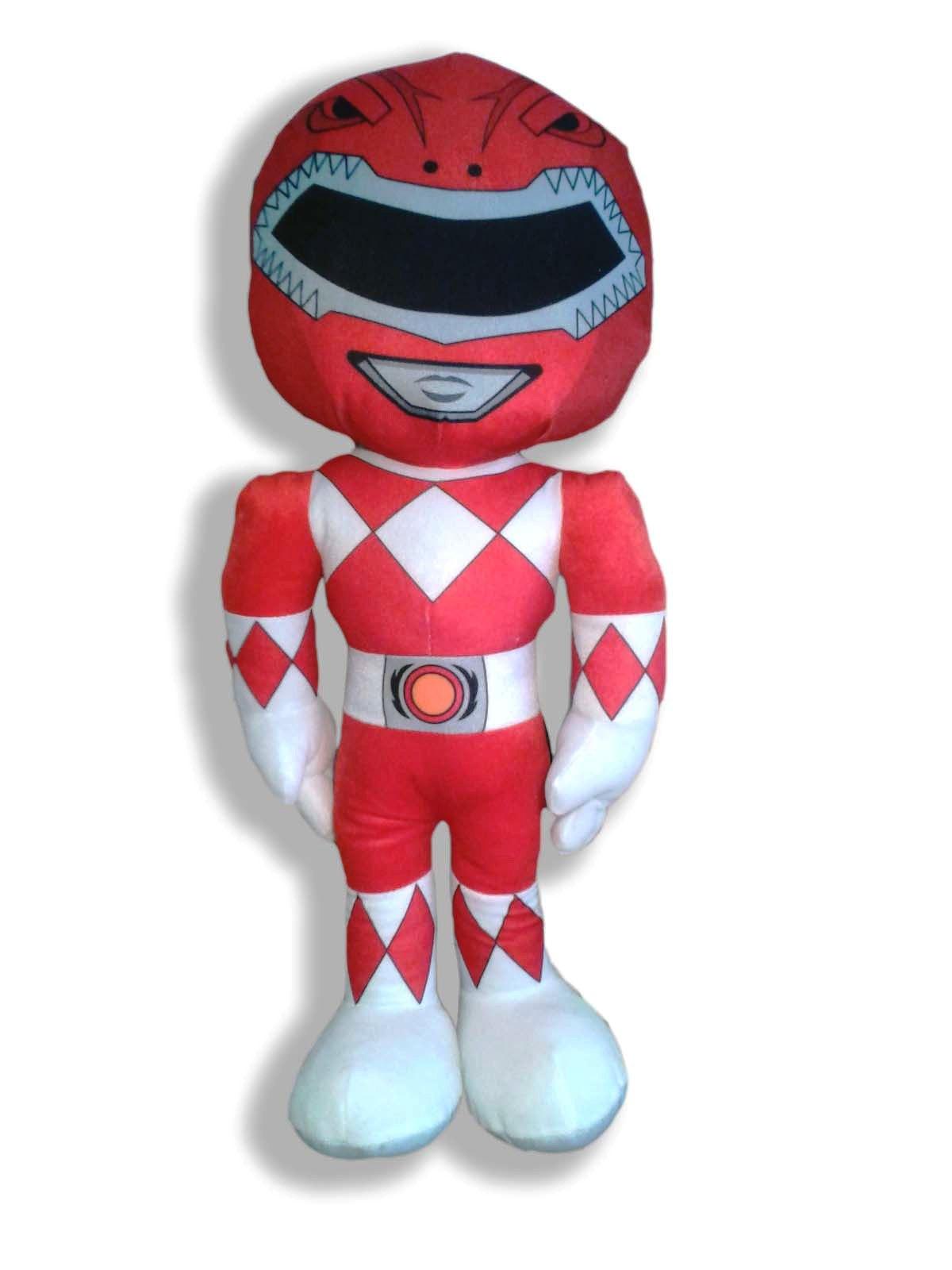 Power Ranger Rot großes Bild