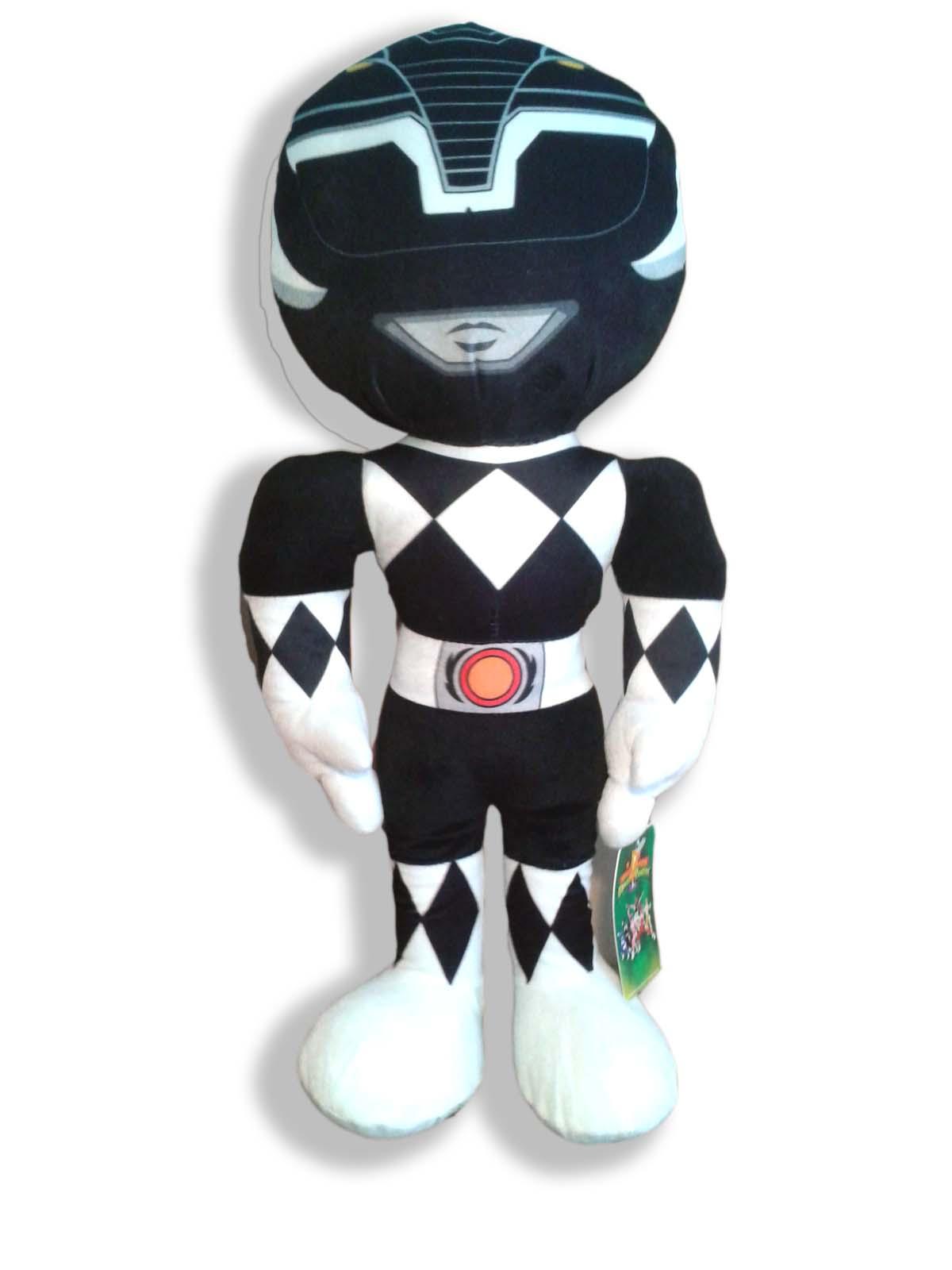 Power Ranger Schwarz großes Bild