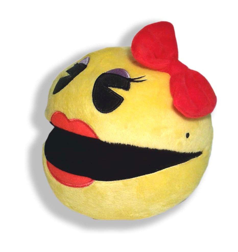 Mrs. Pac-Man großes Bild