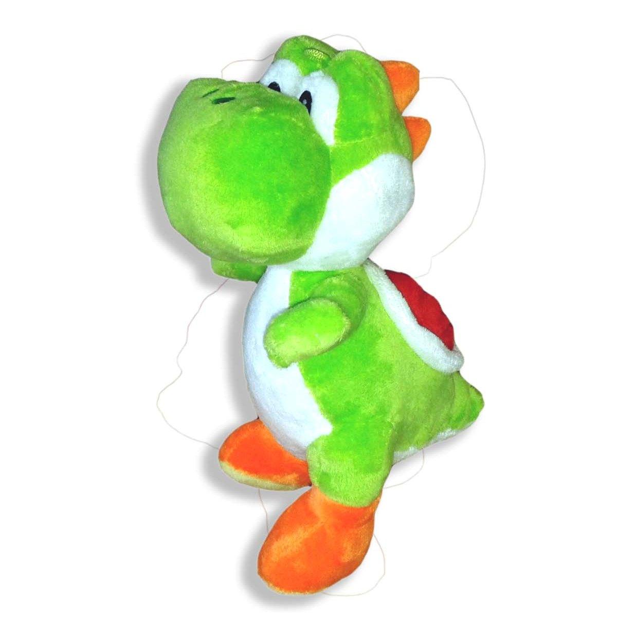 Yoshi grün großes Bild