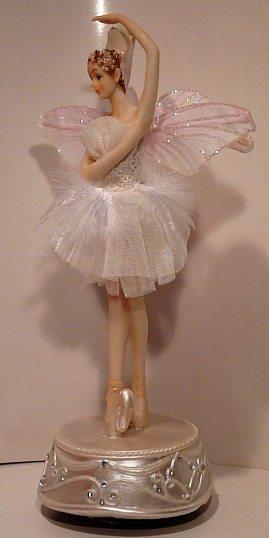 Großes Bild Ballerina